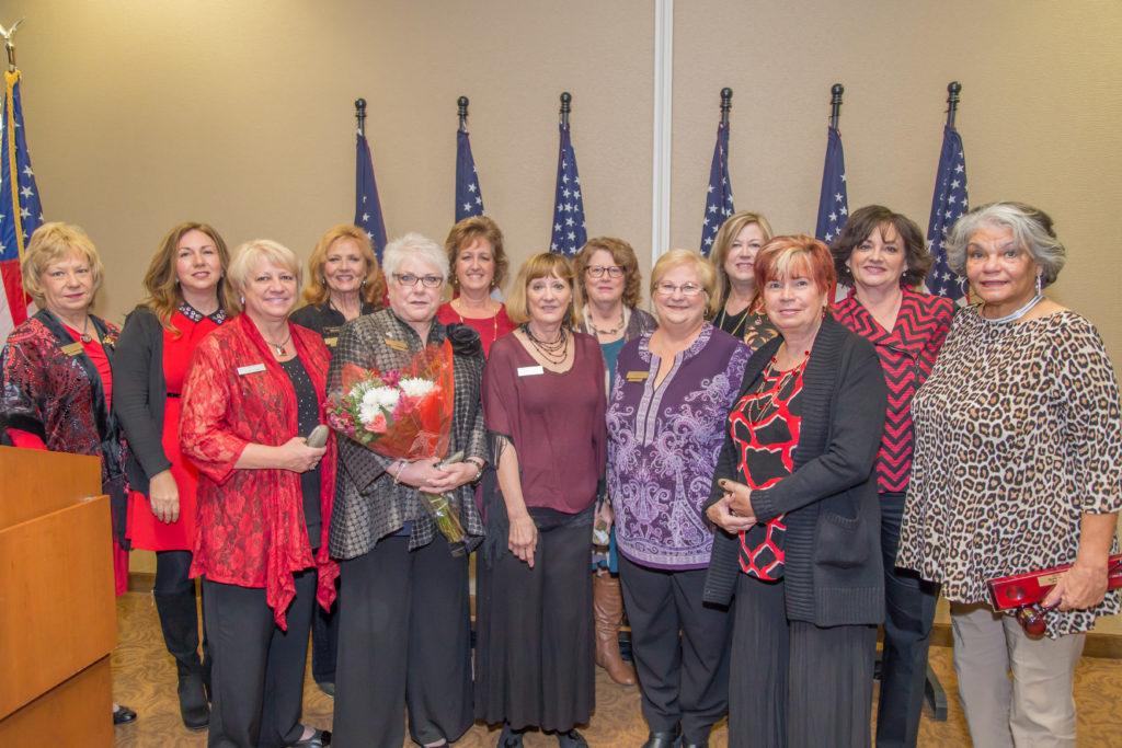 2017 Executive Board