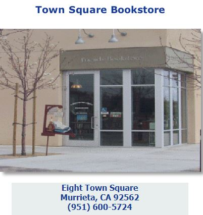 town square bookstore
