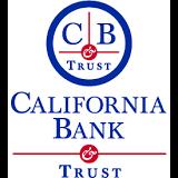 LOGO 2016 -california Band and Trust 2016
