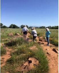 Conservation santa rosa Plateau 2