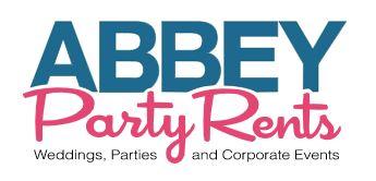 Abbey Party Rentals logo
