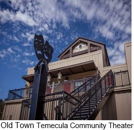A&C Old Town Community Theatre