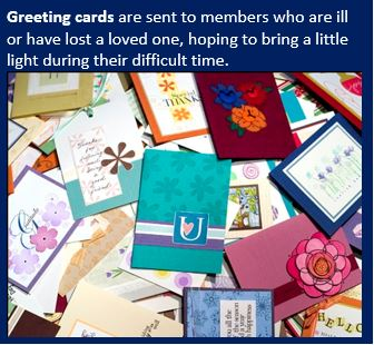 Home Tour - Greeting Cards