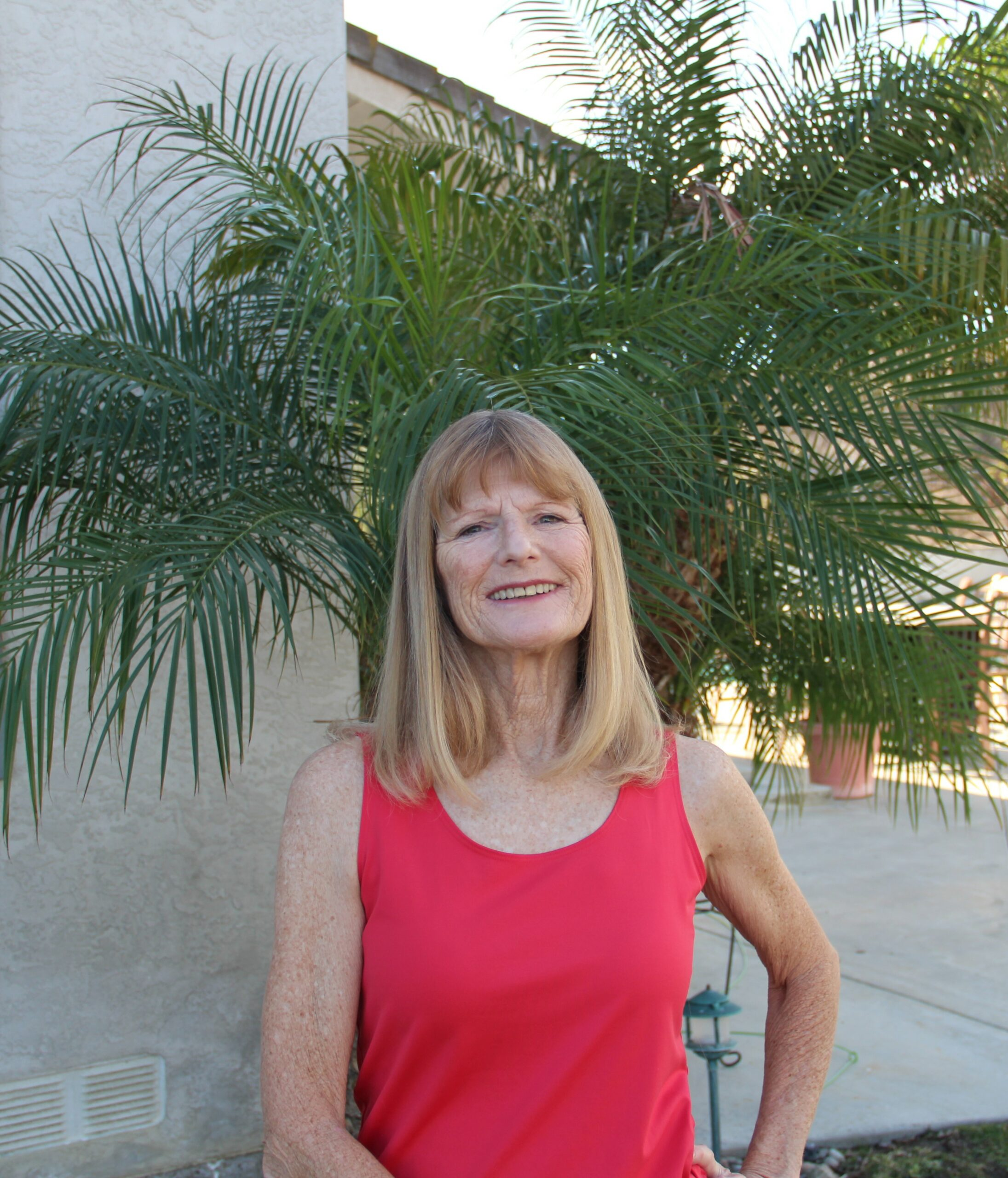 Barb Picture for Web site